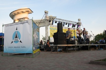 Photo 2 – Street Music Day in Poltava
