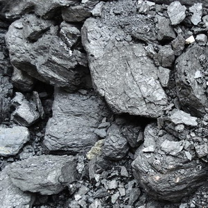 Exchange coal products trading