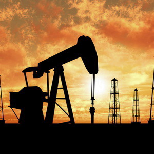 Exchange oil & gas condensate trading
